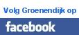 Groenendijk volgen op facebook