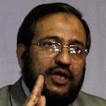 Abdullahhil Aman Azmi, a former brigadier general in Bangladesh Army, also a son of former Jamaat-e-Islami chief Ghulam Azam.
