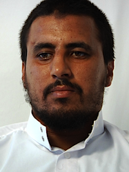Nageeb Al Hosani. Bron AI