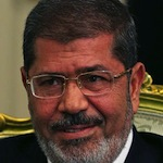 Mohamed Mursi, Egypt's President. Photographer: Mark Wilson/Getty Images. Don't your husbands know how to control you? he yelled out his window, recalled Hamdi, a teacher. What are you doing out of the house, anyway?